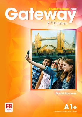 Gateway 2nd Ed A1+ Student's Book Pack