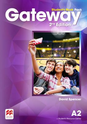 Gateway 2nd Ed A2 Student's Book Pack
