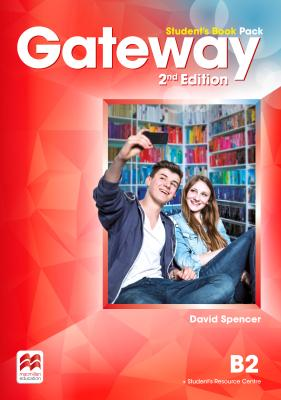 Gateway 2nd Ed B2 Student's Book Pack