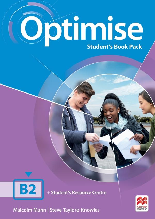 Optimise B2 SB Pk