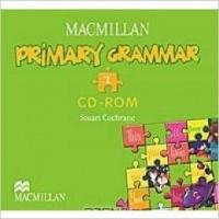 Macmillan Primary Grammar Level 1 CD-ROM
