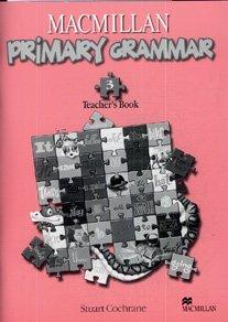 Macmillan Primary Grammar Level 3 Teacher's book