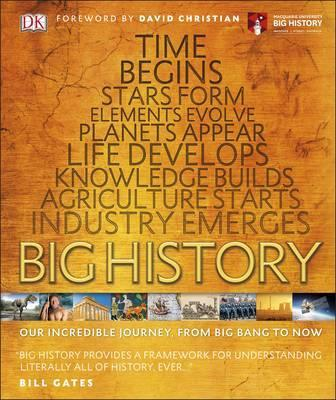 Big History  (HB)