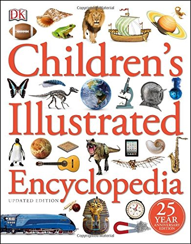 Children's Illustrated Encyclopedia