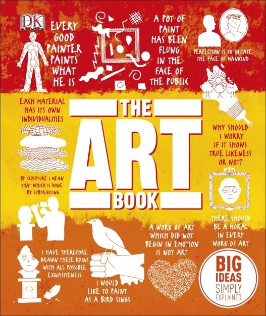 Art Book  (HB)