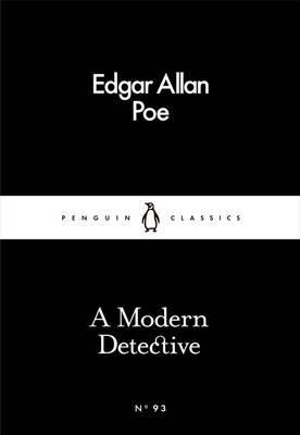 Modern Detective, a (Dupin Mysteries)