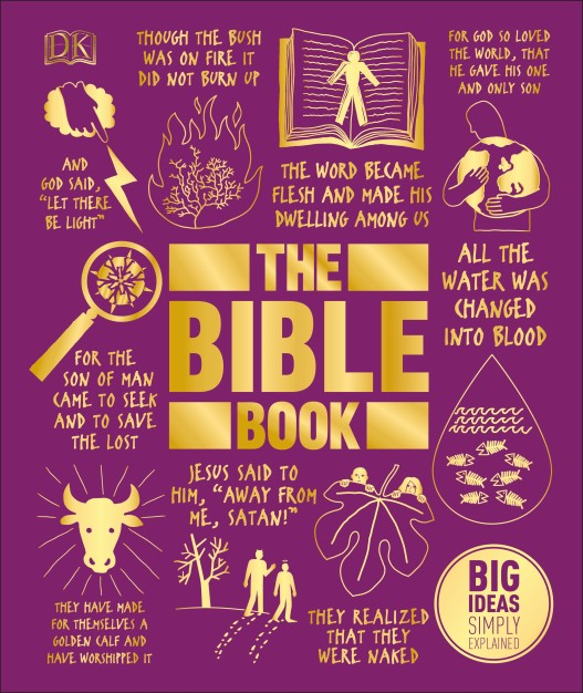 Bible Book, the