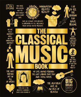 Classical Music Book, the