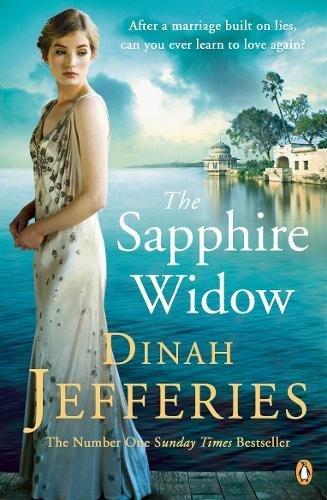 Sapphire Widow, the