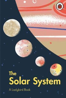 Ladybird Book: The Solar System