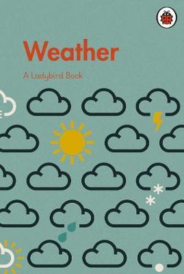 Ladybird Book: Weather