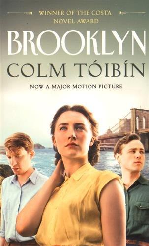 Brooklyn (film tie-in)