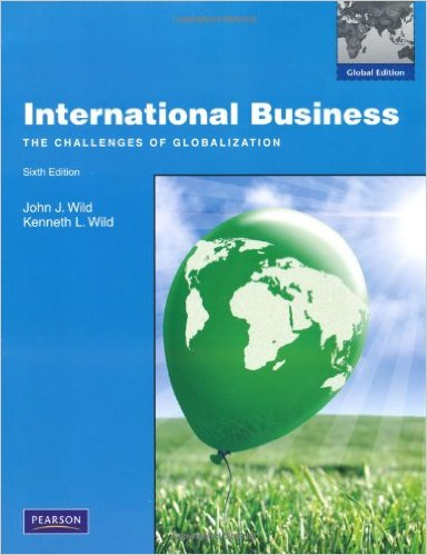International Business with MyIBLab