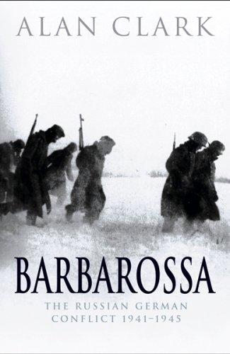 Barbarossa: 1941-1945
