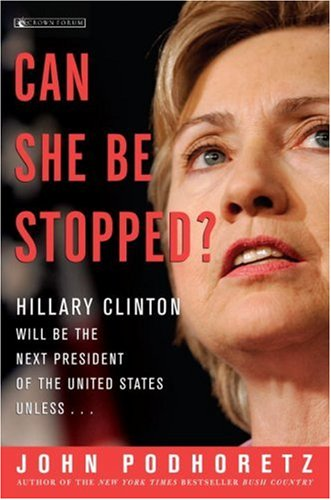 Can She Be Stopped? Hillary Clinton