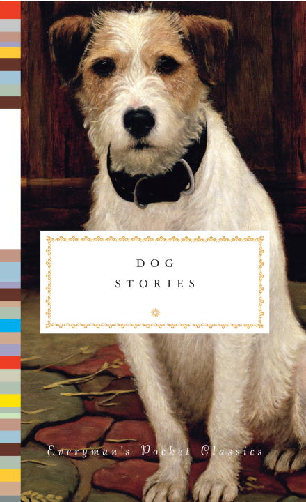 Dog Stories (Everyman's Pocket Classics)