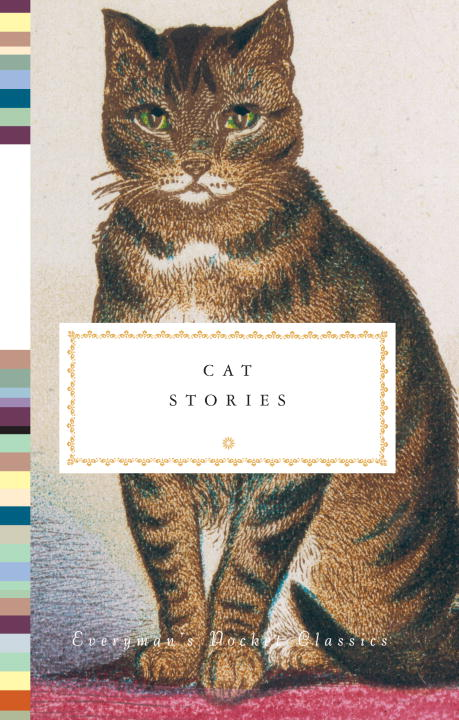 Cat Stories (Everyman's Pocket Classics)