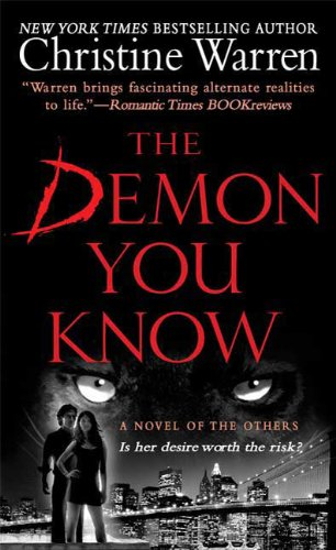 Demon You Know (Others, Book 3)