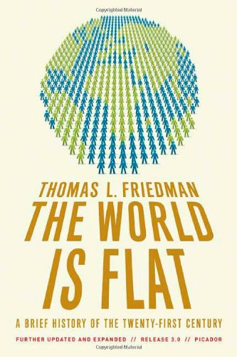 World Is Flat 3.0: A Brief History of the Twenty-first Century