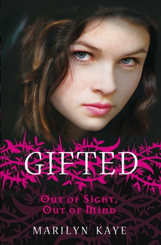 Gifted 1: Out of Sight, Out of Mind