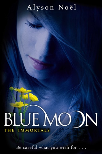 Immortals: Blue Moon