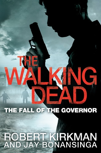 Walking Dead: The Fall of the Governor, Part One
