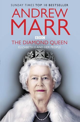 Diamond Queen: Elizabeth II and Her People
