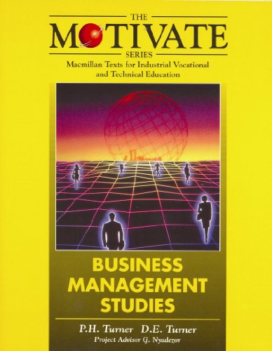 Business Management Studies