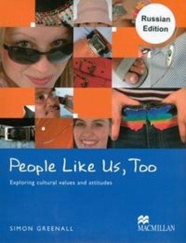 People Like Us, Too Student's Book