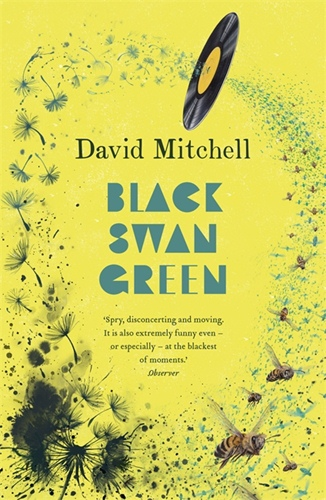 art of fiction david mitchell s speech Her life and abduction have been the subject of numerous non-fiction books and in a speech at a human trafficking skeet ulrich as brian david mitchell.