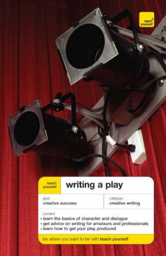 Writing a Play
