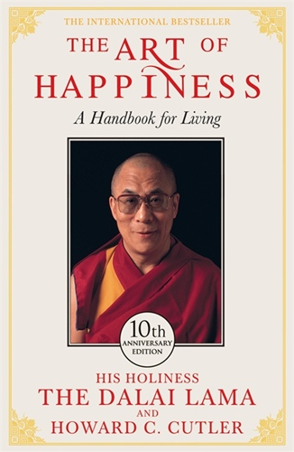 Art of Happiness - 10th Anniversary Edition.
