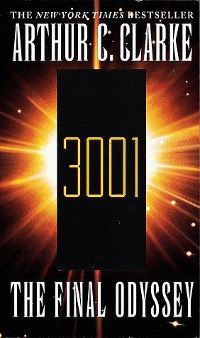 3001: Final Odyssey