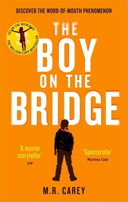 Boy on the Bridge, the