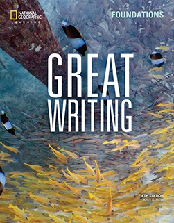 Great Writing Foundations Student's Book (5th edition)