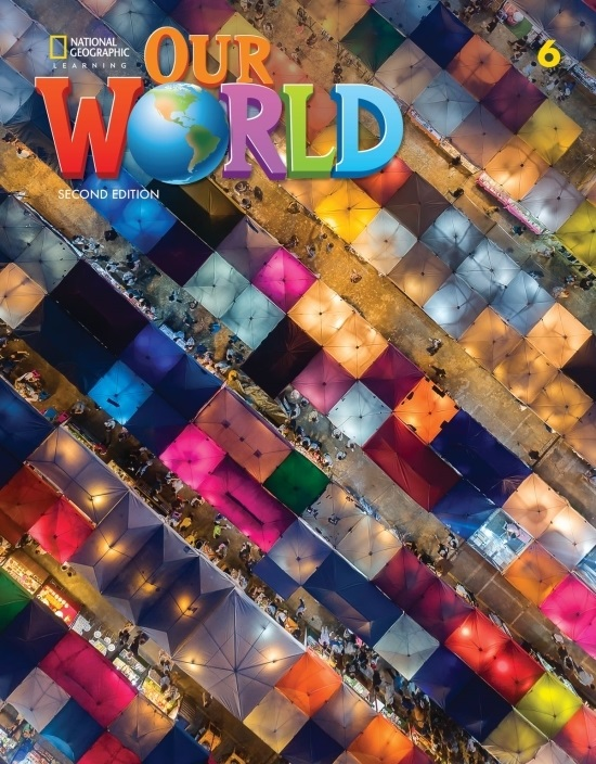 Our World 6 Student's Book (2nd Edition)