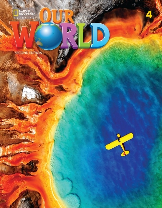 Our World 4 Student's Book (2nd Edition)