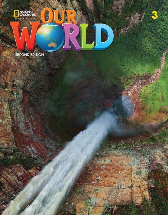 Our World 3 Student's Book (2nd Edition)