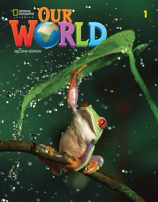 Our World 1 Student's Book (2nd Edition)