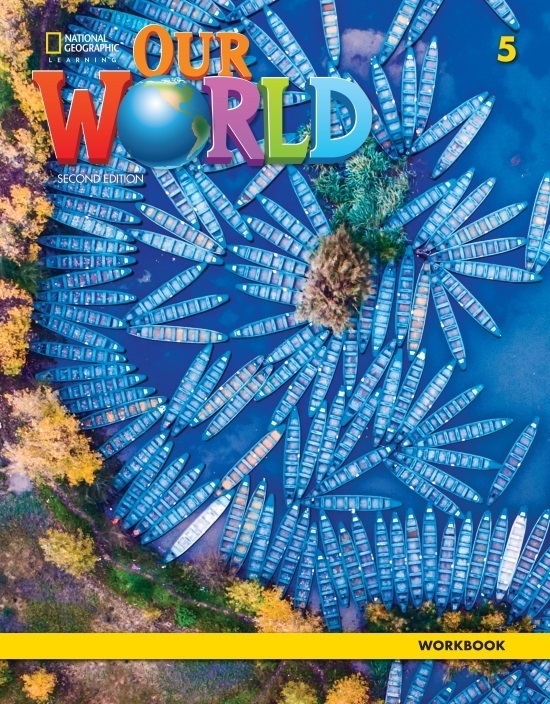 Our World 5 Workbook (2nd Edition)
