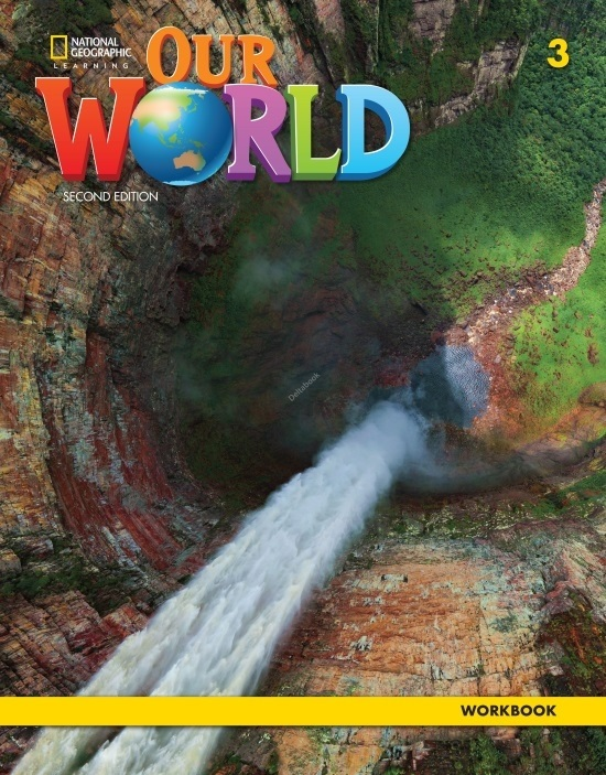 Our World 3 Workbook (2nd Edition)