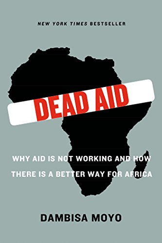 "the three views on aid to africa in the articles by paddy ashdown dambisa moyo and jeffrey sachs Economist dambisa moyo spoke at the modlin there are three types of aid: in are band-aid solutions,"" moyo said ""we in africa are desperate for ways in."