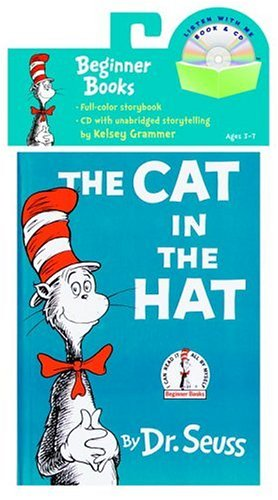 Cat in the Hat  +D