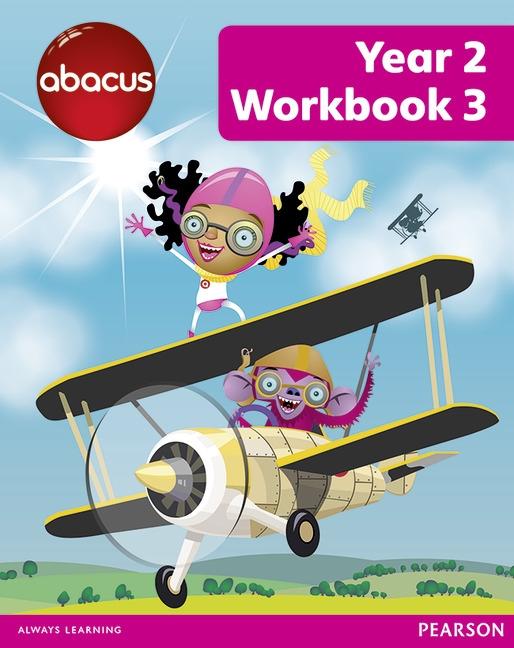Abacus Year 2 Workbook 3