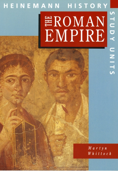 The Roman Empire (Heinemann History Study Units)