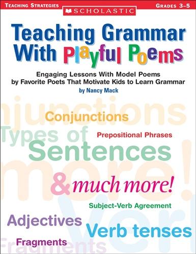 teaching grammar in schools Teaching, language, education - importance of grammar regarding the status and importance of grammar teaching once a staple in schools, grammar has become.