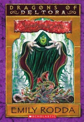 Dragons of Deltora 2: Shadowgate