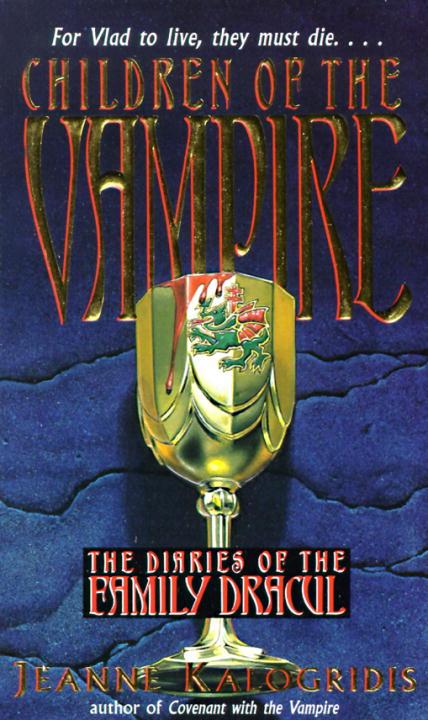 Children of Vampire (Diaries of Family Dracul)