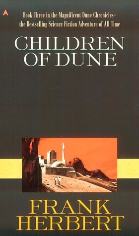 Children of Dune (Dune 3)