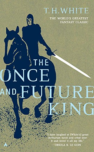 Once and Future King  (Arthurian legend)